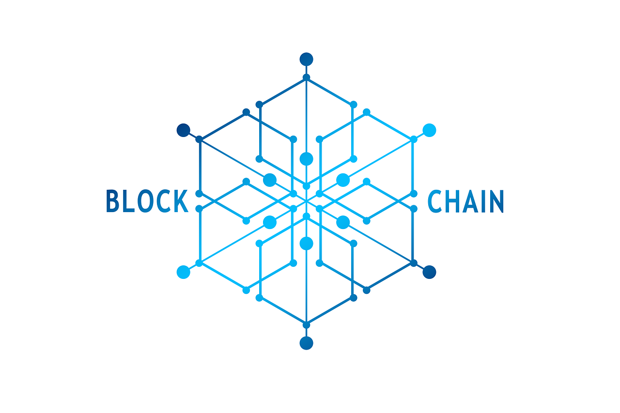 blockchain is a database