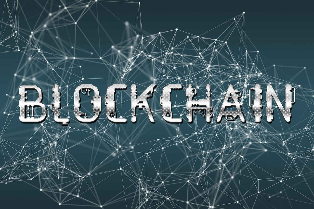 Investing in blockchain goes way beyond bitcoin